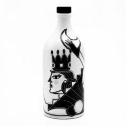 Extra Virgin Olive Oil The Queen Ceramic Jar coratina - Muraglia - 500ml