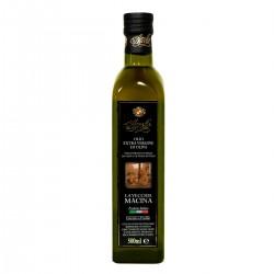 Extra Virgin Olive Oil La Vecchia Macina - Agrolio - 500ml