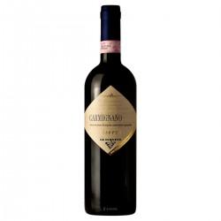 Red Wine Carmignano DOCG Riserva Le Farnete - Pierazzuoli - 750ml