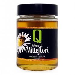 Multi Flower Honey - Quattrociocchi - 400gr