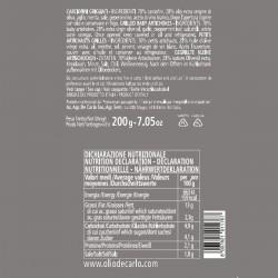 Grilled Artichokes - De Carlo - 200gr