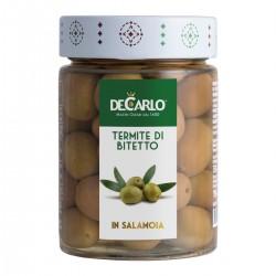 Termite di Bitetto Olives - De Carlo - 330gr