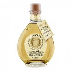 Sweet and sour white condiment Dolceto - Due Vittorie - 250ml